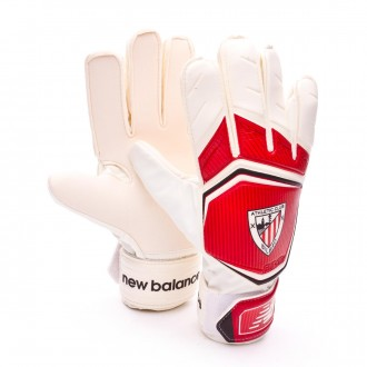Glove  New Balance AC Bilbao 2017-2018 Kids Red-White