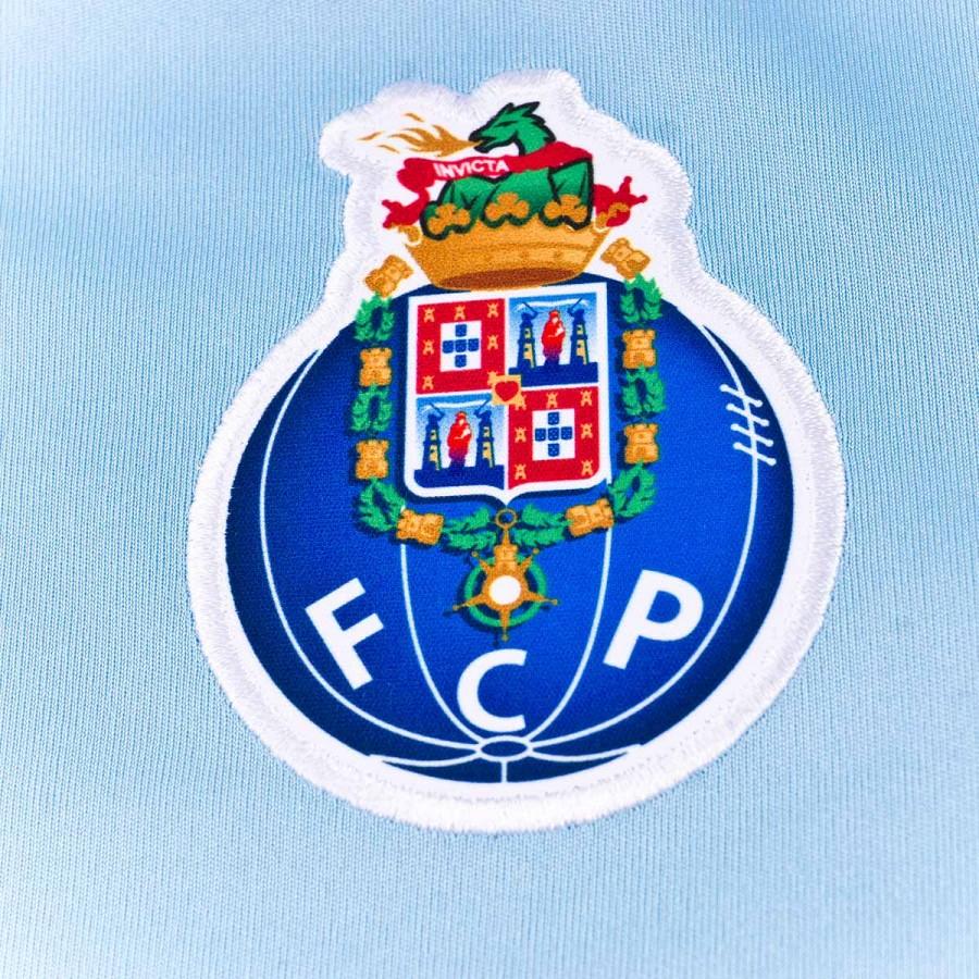 Kit New Balance Kids FCPorto 2017-2018 Third Cyan - Soloporteros es ahora  Fútbol Emotion 20d54e84d