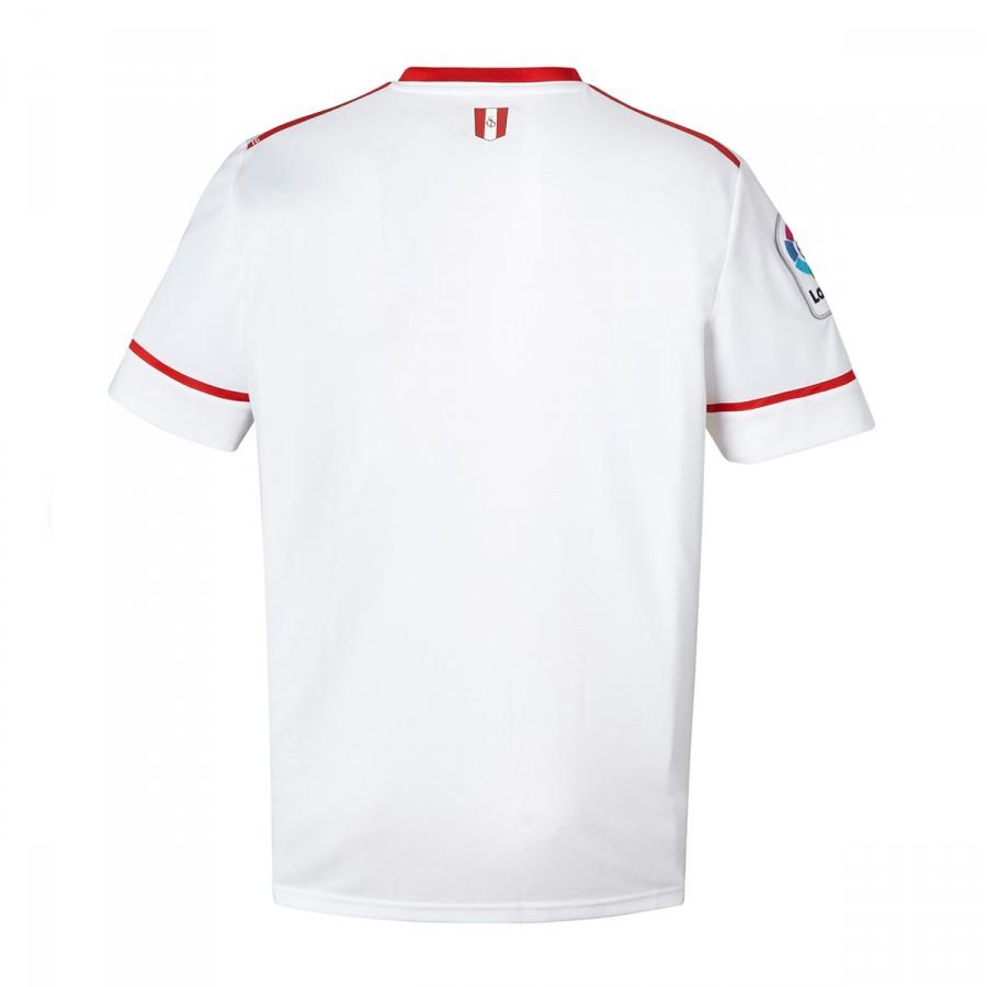 Camiseta Sevilla FC manga larga