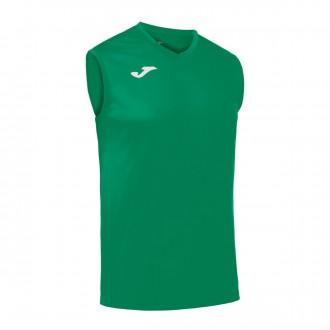 Camiseta  Joma Combi s/m Verde