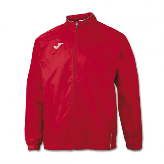 Imperméable  Joma Campus II Rouge