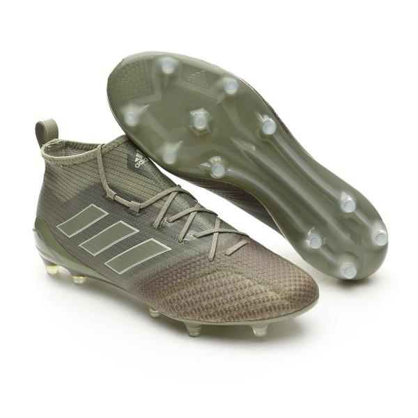 e039c4d46c8 Football Boots adidas Ace 17.1 Primeknit FG Clay-Sesame - Tienda de fútbol  Fútbol Emotion
