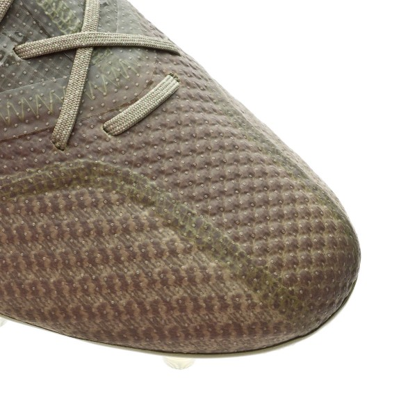 91386e837a5 Zapatos de fútbol adidas Ace 17.1 Primeknit FG Clay-Sesame - Tienda de  fútbol Fútbol Emotion