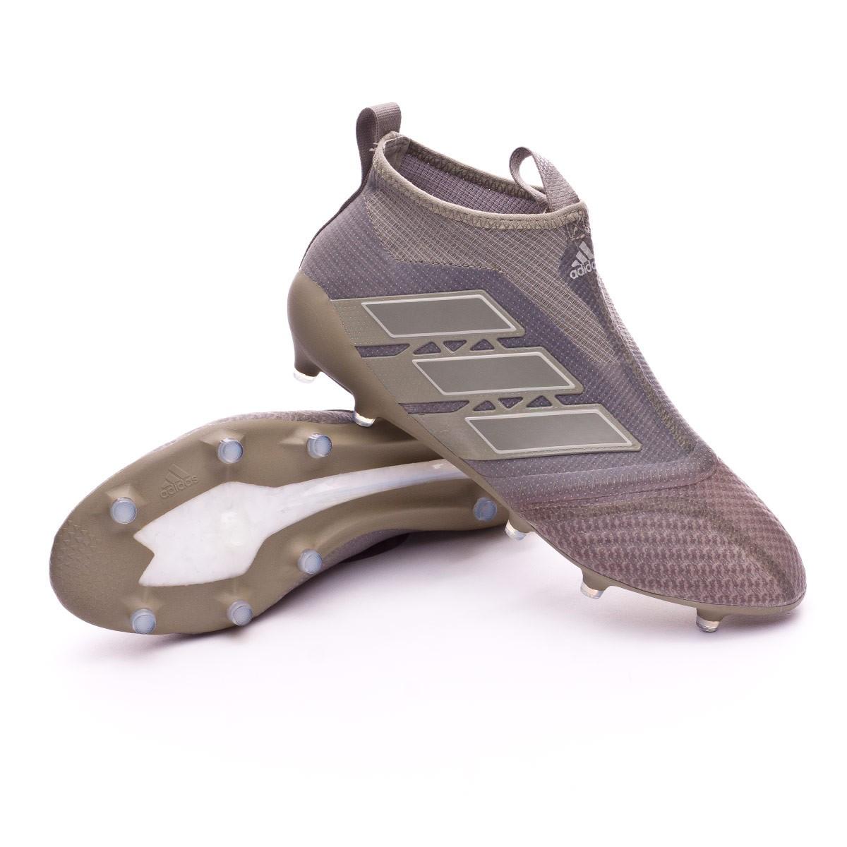 pretty nice 6512d dda6c adidas Ace 17+ Purecontrol FG Boot