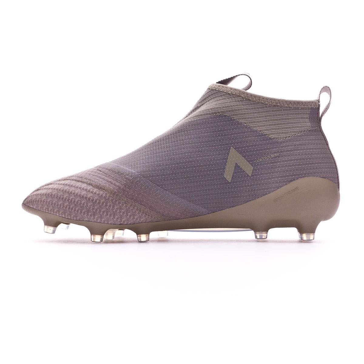 efa7470046eda Football Boots adidas Ace 17+ Purecontrol FG Clay-Sesame - Tienda de fútbol  Fútbol Emotion