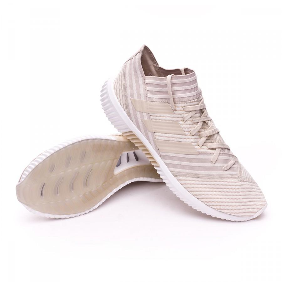 0d96fbedc5b Trainers adidas Nemeziz Tango 17.1 TR Clear brown-Chalk white ...