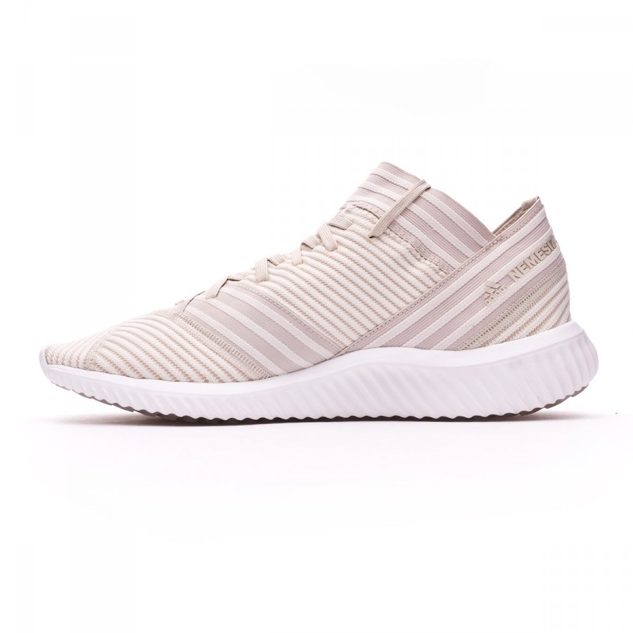 950e2406ac753 Trainers adidas Nemeziz Tango 17.1 TR Clear brown-Chalk white - Football  store Fútbol Emotion