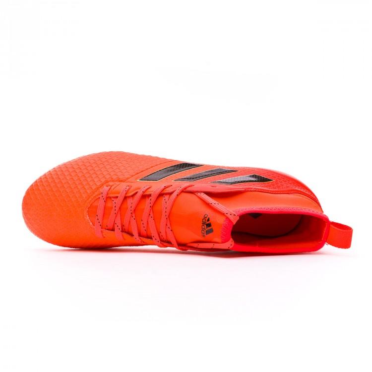 Orange Fg Solar Fútbol Core 3 Red De Adidas 17 Black Ace Bota aHpqUwTT