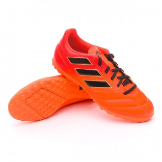 Zapatilla  adidas Ace 17.4 Turf Solar orange-Core black-Solar red
