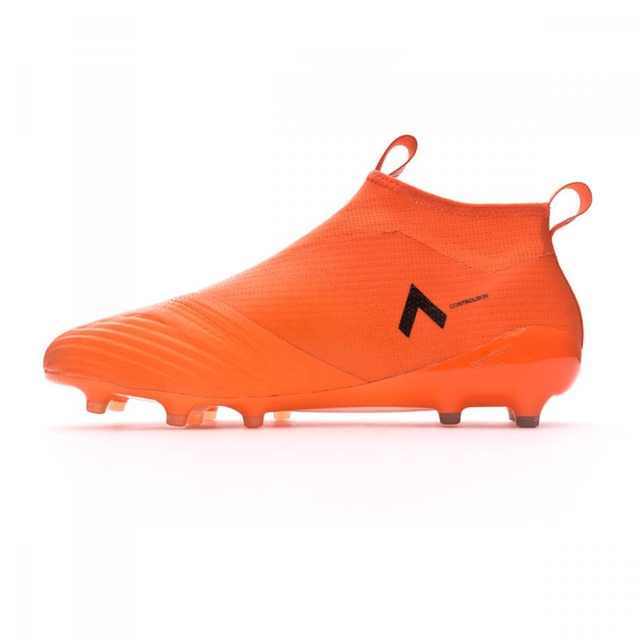 best authentic cc15d 5c26c Boot adidas Ace 17+ Purecontrol FG Solar orange-Core black-Solar red -  Soloporteros es ahora Fútbol Emotion