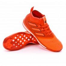 ae1a602f371854 Football Boot adidas Ace Tango 17.1 TR Solar red-Solar orange-Core ...