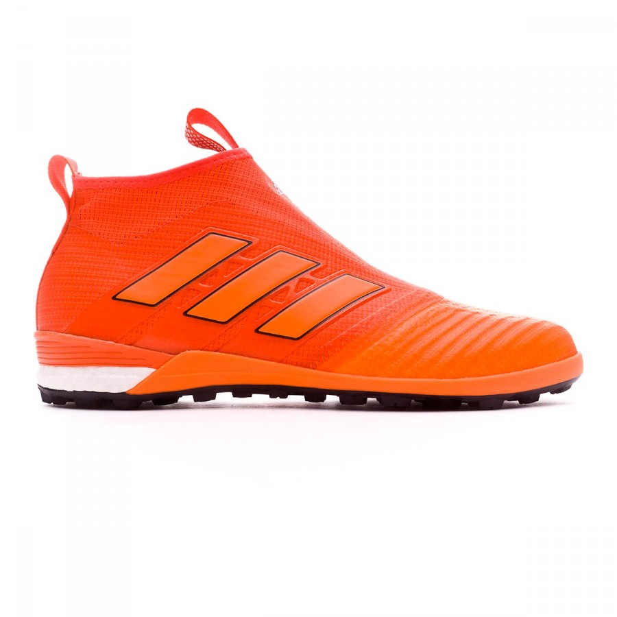c363cc707 Football Boot adidas Ace Tango 17+ Purecontrol Turf Solar red-Solar  orange-Core black - Football store Fútbol Emotion
