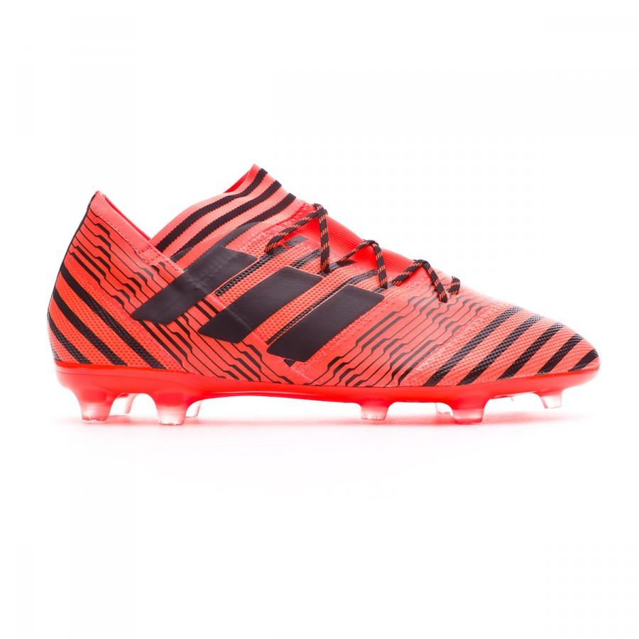 adidas Nemeziz 17.2 FG Magnetic Storm   Scarpe da calcio