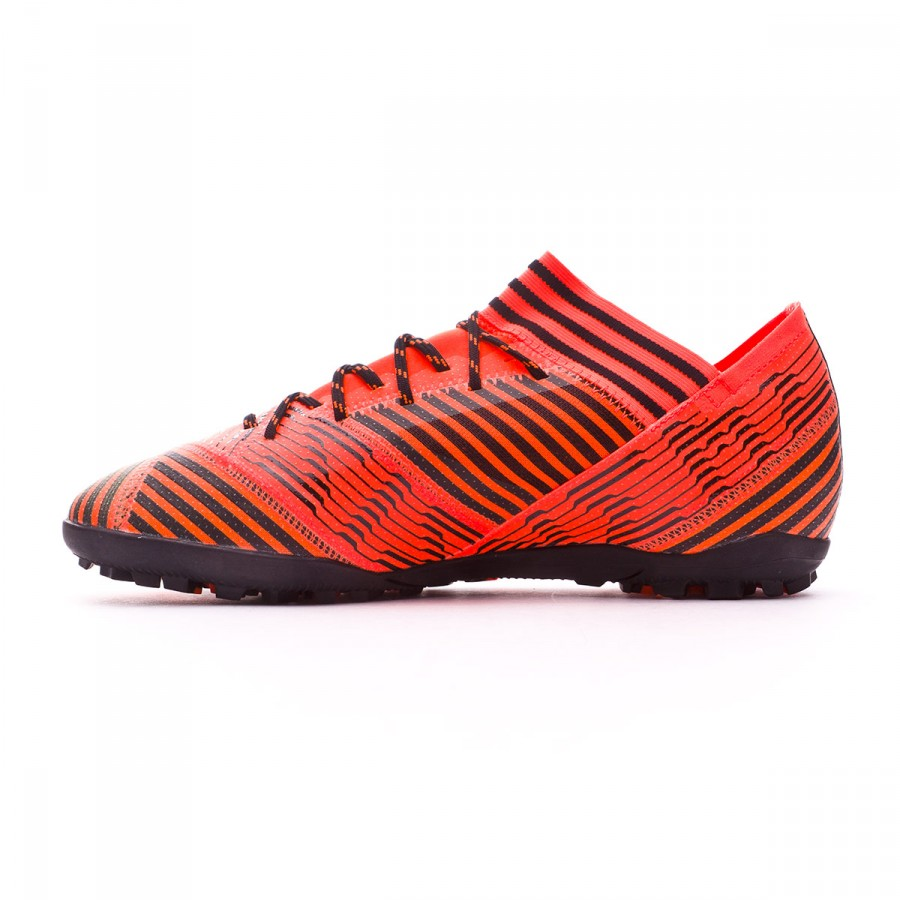 52e739464 Football Boot adidas Nemeziz 17.3 Turf Solar orange-Core black-Solar orange  - Football store Fútbol Emotion