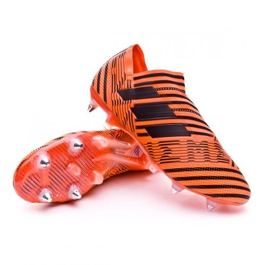 Scarpa  adidas Nemeziz 17+ 360 Agility SG Solar orange-Core black