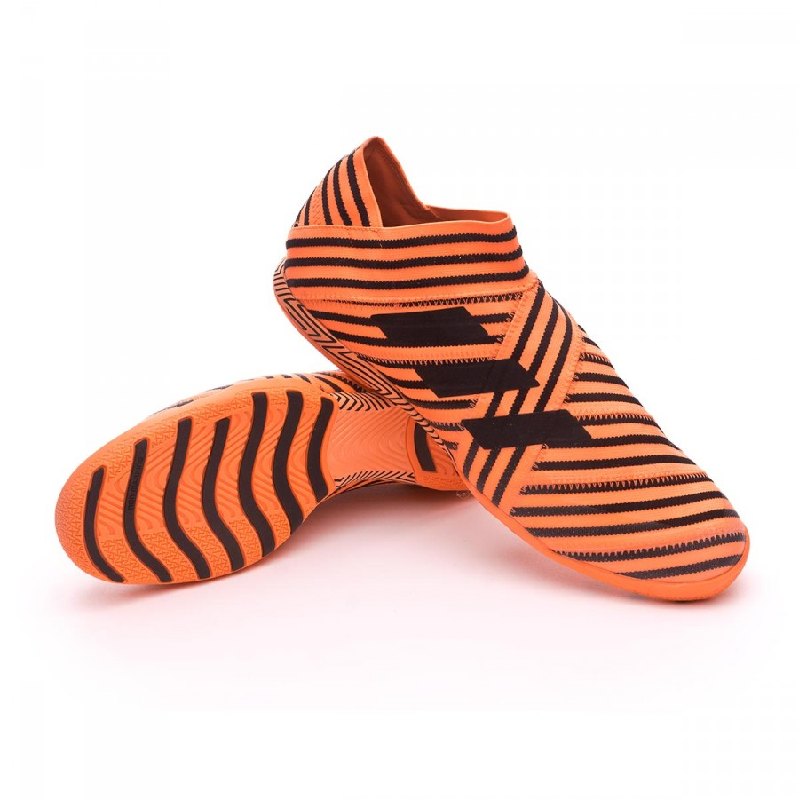 Futsal Boot adidas Nemeziz Tango 17+ 360 Agility IN Solar or