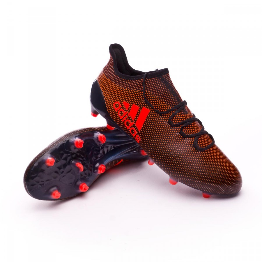 promo code b7069 c49f7 adidas X 17.1 FG Football Boots