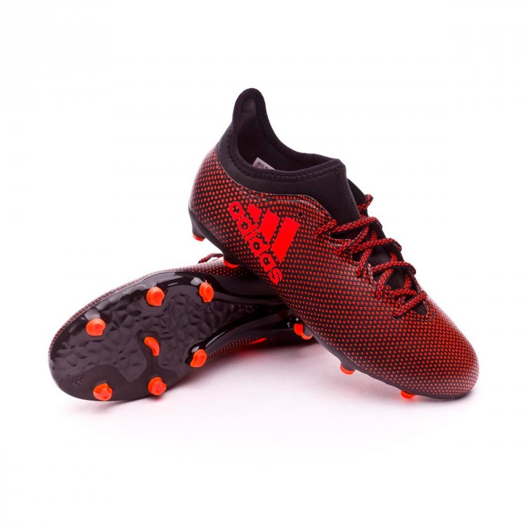 17 X Red Niño Core Orange 3 Fg Solar Black Bota 5jc34AqLR