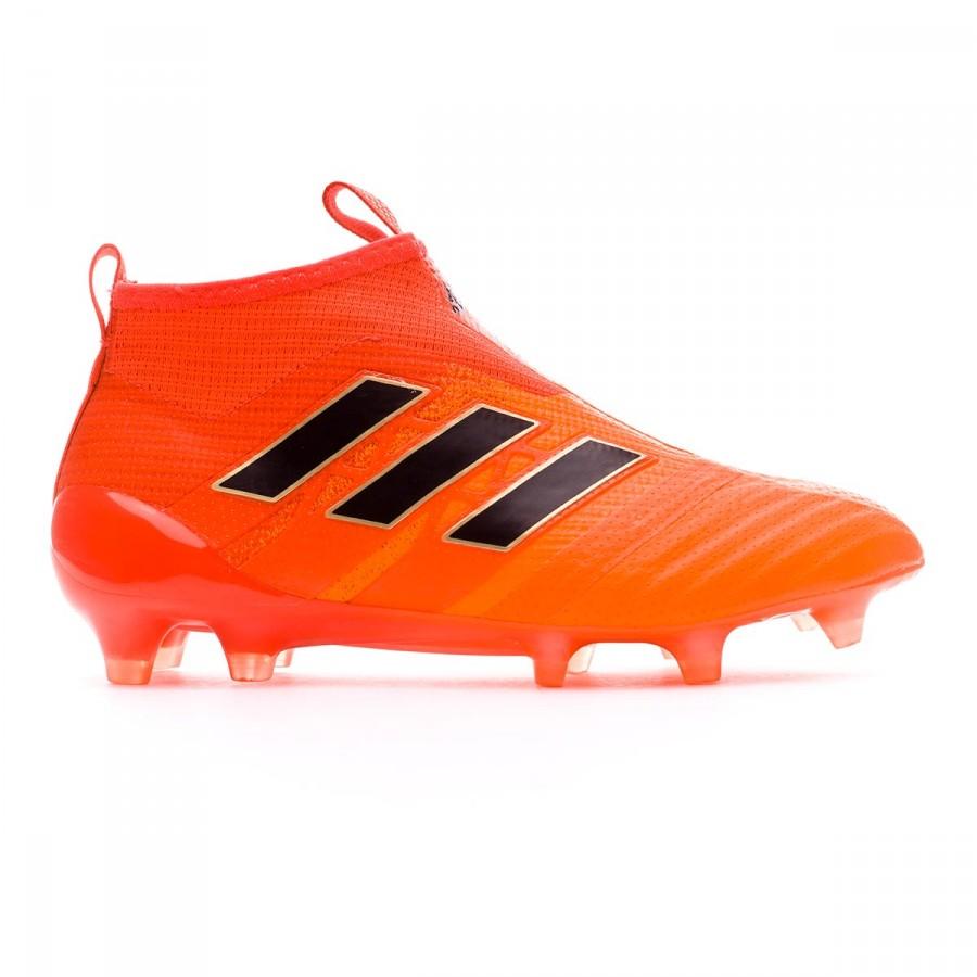 Adidas Chaussure de football Ace 17+ Purecontrol Core
