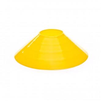 Cone Jim Sports chino (unidad) Amarelo