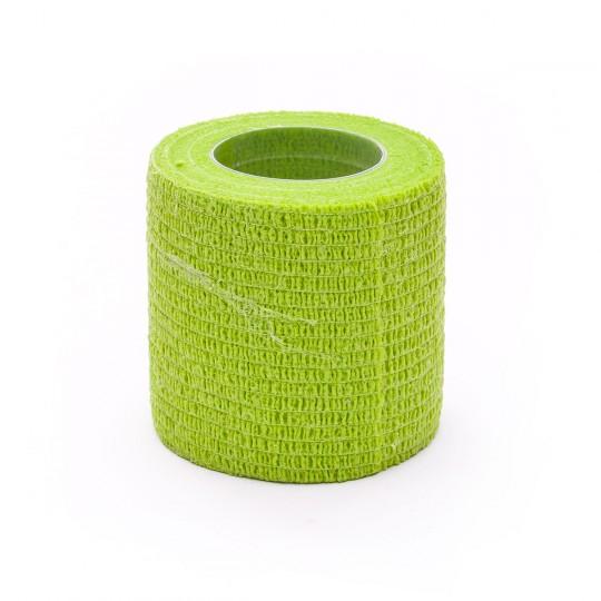 Cinta  Rehab Medic Tape Sujeta-Espinilleras (5cm x 4,6m) Verde