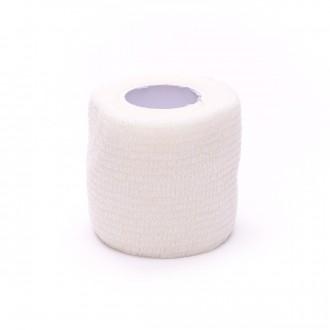 Tape  Rehab Medic Tape Sujeta-Espinilleras (5cm x 4,6m) Branco