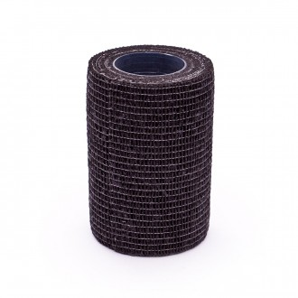 Tape  Rehab Medic Sujeta-Espinilleras (7,5cm x 4,6m) Negro