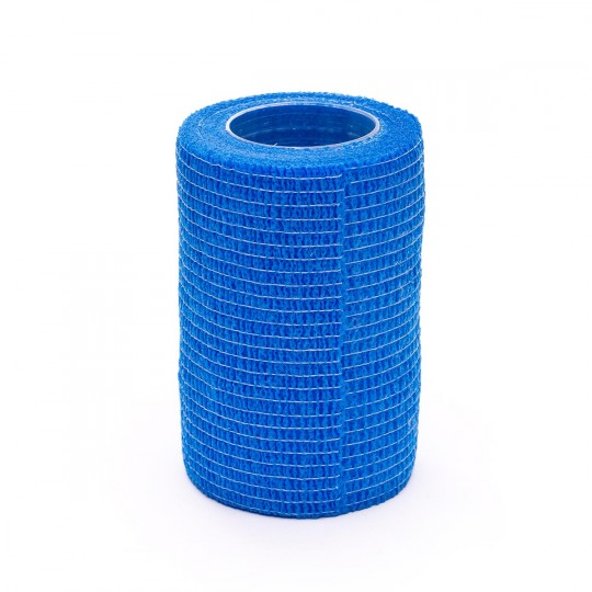Cinta  Rehab Medic Tape Sujeta-Espinilleras (7,5cm x 4,6m) Azul royal