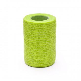 Tape  Rehab Medic Sujeta-Espinilleras (7,5cm x 4,6m) Verde