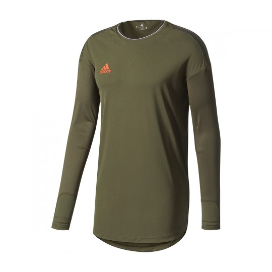 Maillot  adidas Tango Future Night cargo