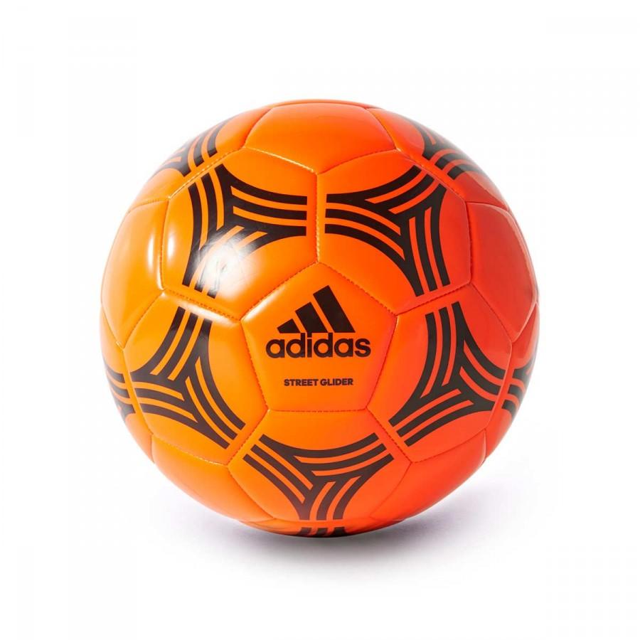 Balón adidas Tango Street Glider Solar orange-Black - Soloporteros es ahora  Fútbol Emotion 4d3f22d17c019