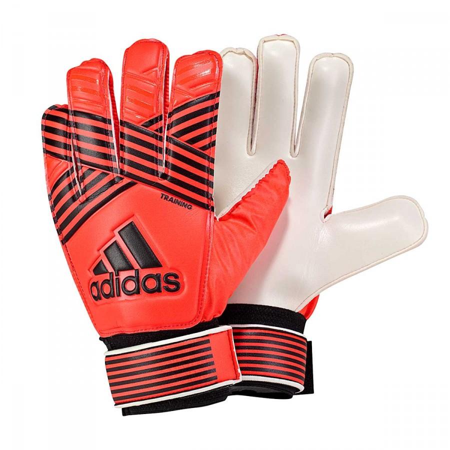timeless design f8bb1 6128c Guanti adidas Ace Training Solar red-Core black-Onix - Negozio di calcio  Fútbol Emotion