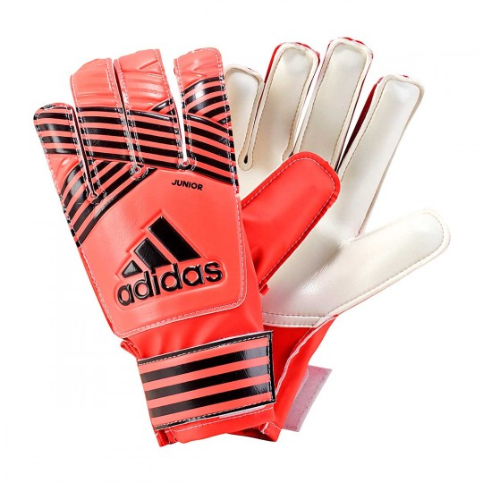 Guante  adidas Ace Niño Solar red-Core black-Onix