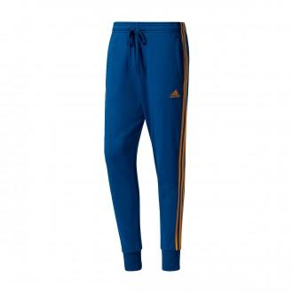 Pantalón largo  adidas Juventus 2017-2018 Blue