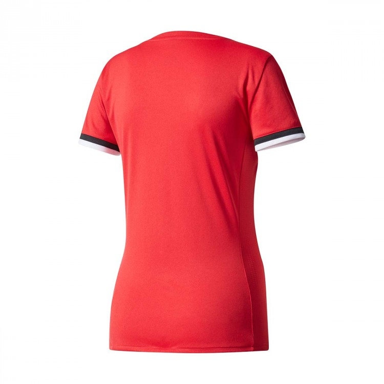equipacion Manchester United mujer