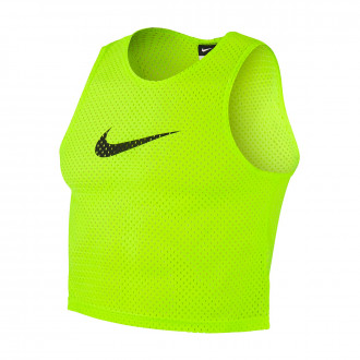 Peto  Nike Training BIB Volt-Black