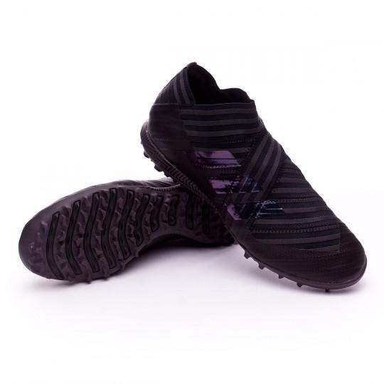 Zapatilla  adidas Nemeziz Tango 17+ 360 Agility TR Negro