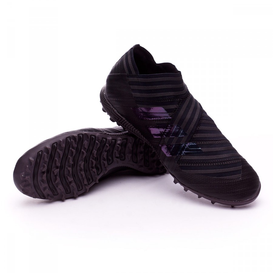 the best attitude b23e0 8513d Scarpe adidas Nemeziz Tango 17+ 360 Agility Turf Nero - Negozio di calcio  Fútbol Emotion