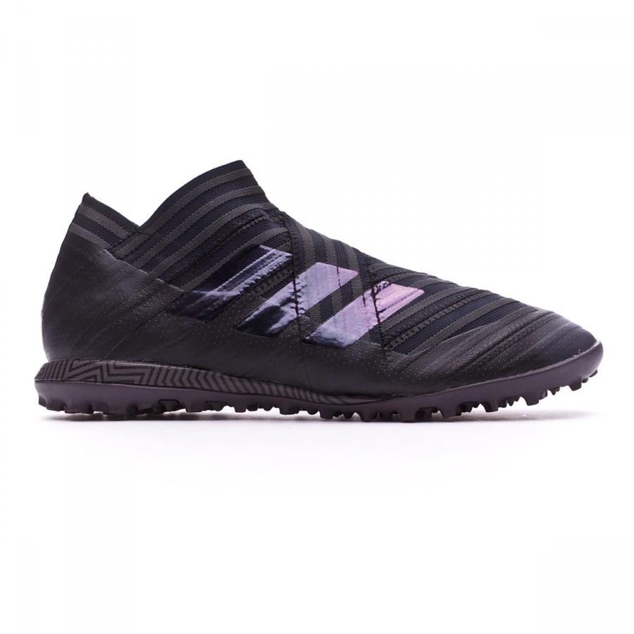 8118c5a38297 Football Boot adidas Nemeziz Tango 17+ 360 Agility Turf Black - Football  store Fútbol Emotion