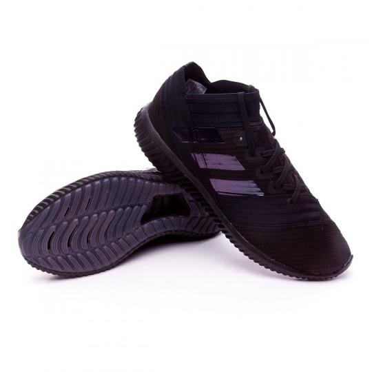 Zapatilla  adidas Nemeziz Tango 17.1 TR Negro