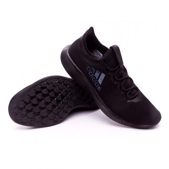 Zapatilla  adidas X Tango 17.1 TR Negro