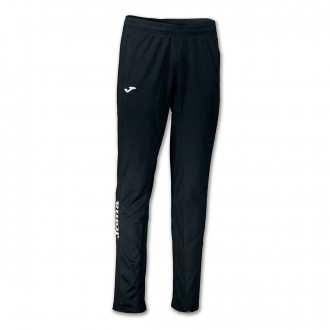 Tracksuit bottoms  Joma Champion IV Black