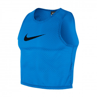 Peto  Nike Training BIB Photo blue-Black
