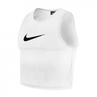Colete  Nike Training BIB White-Black