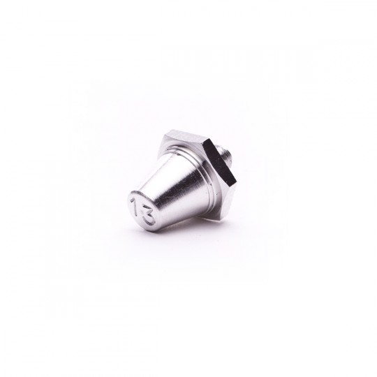 Pitons  SP Argentinos 13 mm (unidad) Aluminio