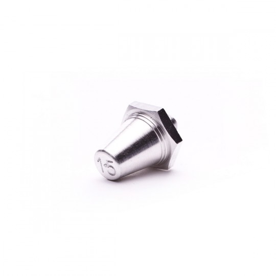 Pitons  SP Argentinos 15 mm (unidad) Aluminio