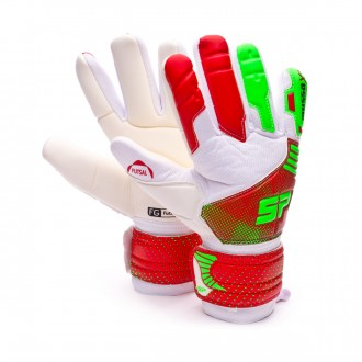 Glove  SP Mussa Futsal Fingers
