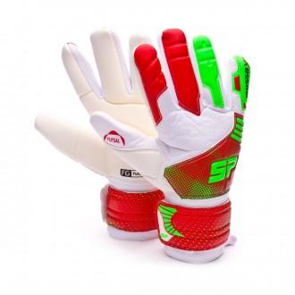 Luvas  SP Mussa Futsal Fingers
