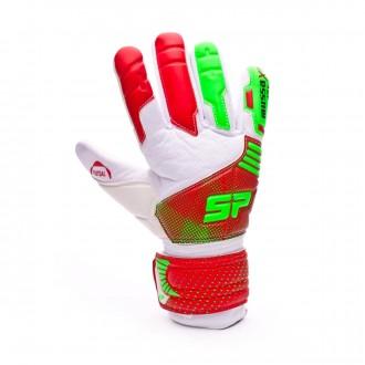 Luvas  SP Fútbol Mussa Futsal Fingers