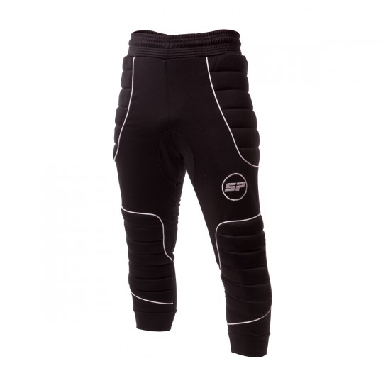 Pantalón pirata  SP Valor Negro